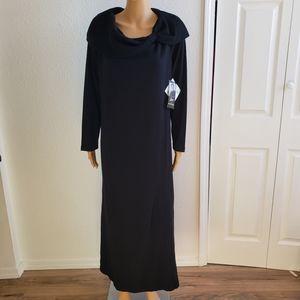 Lennie for Nina Leonardo maxi dress NWT
